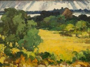 Sun on the Moors by Harry DeMaine