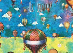 Le Ballon by Marlowe