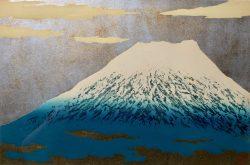 Fuji #54 by Kunio Kaneko