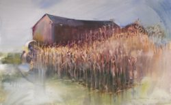Heartland by Linda Hutchinson