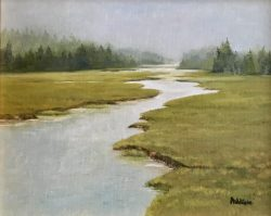 Summer Tides by Addison (Painter)