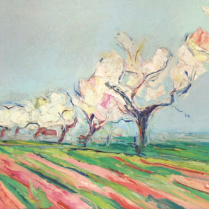 Paintings from the Estate of Wladimir de (Wlodzimierz) Terlikowski (1873-1951)