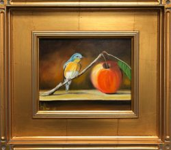 An Apple a Day by Lee Mims
