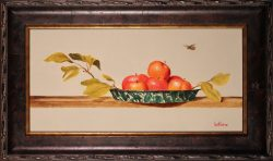 Apples and Granite by Bert Beirne