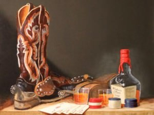 Boots, Booze, and Bets by Bert Beirne