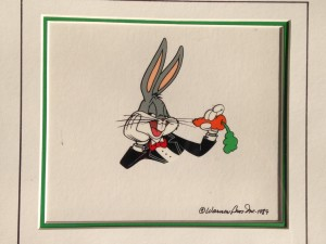 Bugs Bunny by Warner Brothers Studios