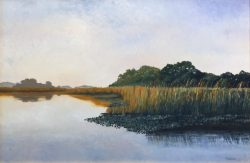 Carolina Marsh #4 by Addison (Painter)