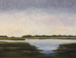 Carolina Marsh #5 by Addison (Painter)