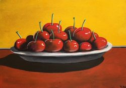 Cherries by Robert Box