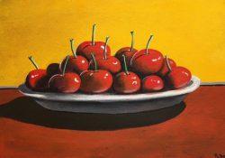 Cherries by Robert Box