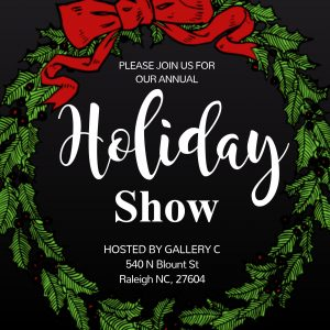 Holiday Show 2017