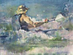Crux by Linda Hutchinson