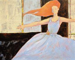 Perdu en Dance by Kathy Daywalt