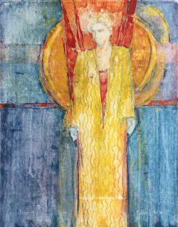 Mysterious Aura by Kathy  Daywalt