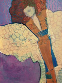 Papilon  by Kathy  Daywalt