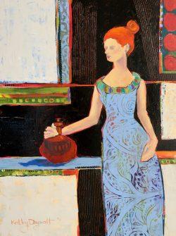 Potion Keeper by Kathy  Daywalt