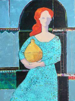 Precious Water by Kathy  Daywalt