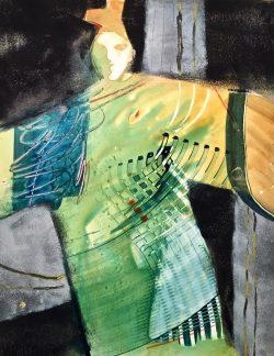 Talisman  by Kathy Daywalt