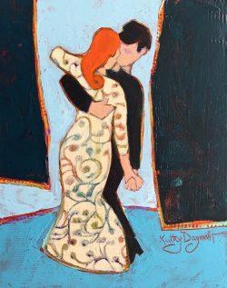 Tango No. 1 by Kathy Daywalt