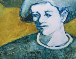 Tender Soul  by Kathy Daywalt