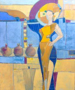 Uptown Girl by Kathy Daywalt
