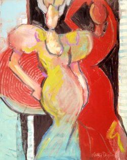 Beau Monde by Kathy  Daywalt