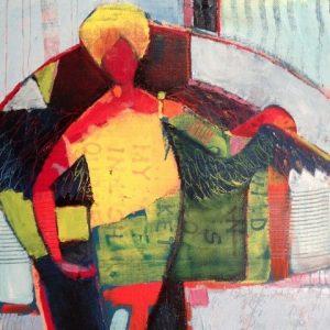 New Works by: Kathy Daywalt