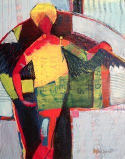 Messenger by Kathy  Daywalt