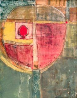 Seeing Red by Kathy  Daywalt