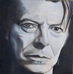 Bowie by Drew Deane