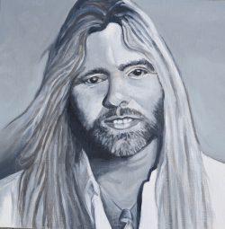 Gregg by Drew Deane