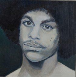 Prince by Drew Deane