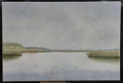 Dudley Island by David Addison