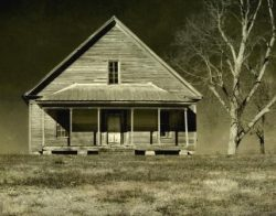 Eastern Carolina Gothic by Watson  Brown