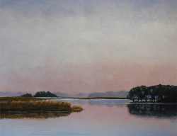 Eastern Bend by Addison (Painter)