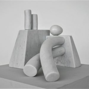 Horace Farlowe (1933-2006) | Sculptures & Paintings from the 1970's – 2000's