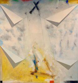 Sky Fold No. 11 by Horace Farlowe