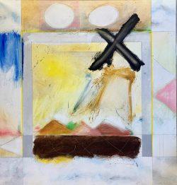 X in Space by Horace Farlowe