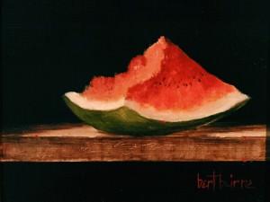 Upcoming Exhibit: Bert Beirne