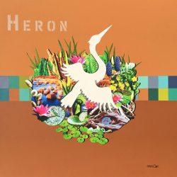 Heron  by Marlowe