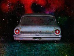 In a Galaxy Far, Far Away by Watson  Brown