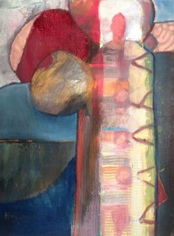 In Your Orbit by Kathy  Daywalt