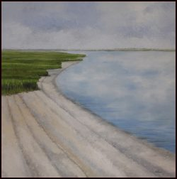 Intercostal Calm by David Addison