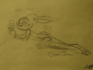 Mad as a Mars Hare by Chuck Jones