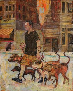 Devil Dog by Josh George