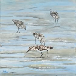 Piper Party by Lee Mims