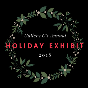 Gallery C's Annual Holiday Show