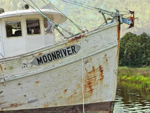 Moonriver by Watson Brown