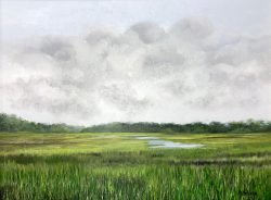 Back Bay by David Addison