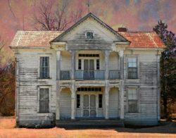 Northampton County Treasure by Watson  Brown